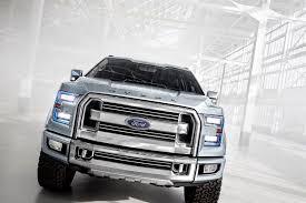 Next-Gen Ford Truck: Unstoppable Looks, Enhanced Capability - Truck ...