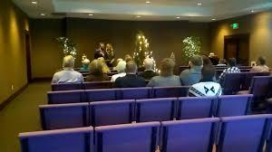 Lind Funeral Home December 2017 Observance Ceremony