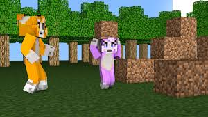 Stampy S Bedroom by Minecraft Xbox Sister Challenge Part 2 Youtube