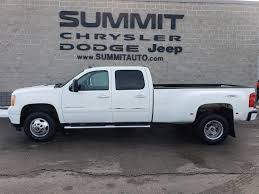 100 Dually Truck For Sale GMC Sierra 3500 For Nationwide Autotrader