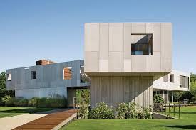 100 Beach House Architecture 36SML Designed By LevenBetts Architect Magazine