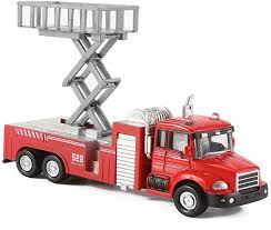 Emob Classic Fire Engine Die Cast Metal Pull Back Truck Toy With ... 6pcs Children Alloy Simulation Cars Mini Fire Engines Metal Vehicles Diecast Metal Fire Engine 6 In 1 End 5172018 415 Pm Small Tonka Toys With Lights And Sounds Youtube Reviews Of Buycoins Car Truck Pull Back Toy 12 Piece Set Buy Sell Cheapest Qimiao Best Quality Product Deals Mrfroger Ladder Engine Modle Alloy Car Model Refined Metal Sheriff Detectives Red Diecast Story Kids Pixar 2 Firetruck Silver Chrome 148 Green Toys Dump Made Safe In The Usa Kdw 150 Water For My 50 Year Old Vintage Toy Truck 1875 Pclick