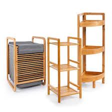 hofer living style badezimmermöbel bambus im angebot 14 9