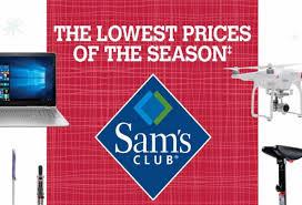 Sams Club Desktop by Black Friday 2016 Deals And Ads Sam U0027s Club U0027s Pre Black Friday Nov