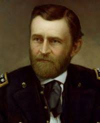 Union General And US President Ulysses S Grant