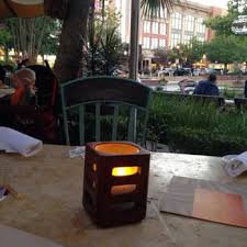 Tommys Patio Cafe Lunch Menu by Tommy Bahama Restaurant Bar Store The Woodlands 347 Photos