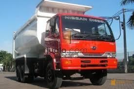 100 Nissan Diesel Truck DIJUAL UD TRUCKS NISSAN DIESEL Jakarta Jualo