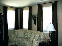 Jcpenney Dining Room Curtains Decorating Living With Fireplace