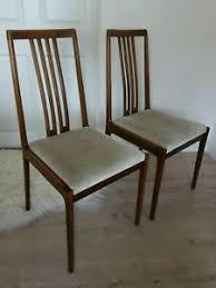 details zu lübke stuhl 2 stühle esszimmer küche massivholz gepolstert 60er 70er
