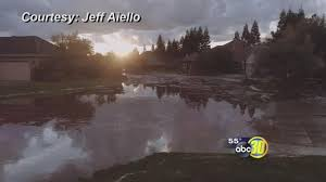 Pumpkin Patch In Clovis Ca by Heavy Rain Throughout Fresno And Clovis Cause Flash Flooding And