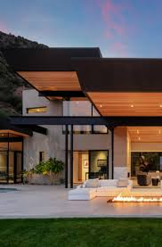 104 Modern Architectural Home Designs 31 Contemporary Exterior House Design Ideas