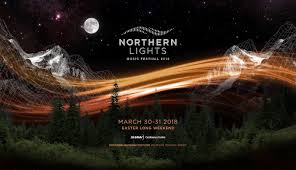 Northern Lights Music Festival Shaw Conference Centre