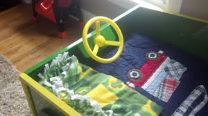 John Deere Bedroom Pictures by 18 Utterly Awesome Kid U0027s Beds Homes And Hues