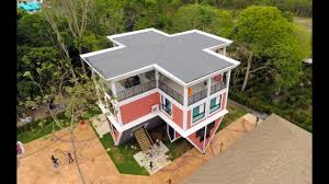100 Houses In Phuket Baan Teelanka Upside Down House Thailand