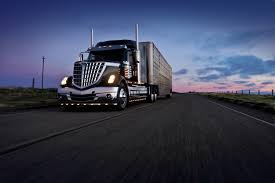 100 Lone Star Trucking Todays Pickup International Adds Drivercentric Features To
