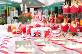 A Fire Engine Party {Match Set Love} | Lovilee Childrens Parties F4hire Firetruck Themed Birthday Party With Free Printables How To Nest A Twoalarm Fireman Spaceships And Laser Beams Amazoncom Creative Converting Fire Truck Lunch Plates 8ct Toys Great Idea For Firemen Bachelor Party Start Decorations Liviroom Decors Special 43 Best Firefighter Ideas Images On Pinterest Firetruck Birthday Card Happy