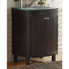 Allen Roth Moravia Bath Vanity by Lowes Allen Roth 24