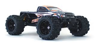 100 4wd Truck Maximus 18 Monster RTR No Battery Or Charger Hobby