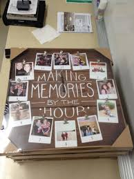100 Memories By Design Making Memories By The Hour Photo Clock Dream Houses