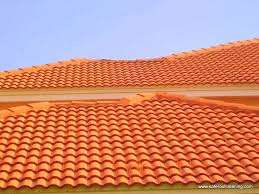 Decra Villa Tile Capri Clay by Orange Roofing U0026 Roof 12 Photo