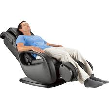 Beauty Health Massage Chairs Direct by Human Touch Wholebody 7 1 Massage Chair Black 100 Wb71 001 Best Buy