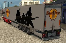 Hardrock Café Catering Truck With Trailer | ETS 2 Mods 1950s Tin Toy Lithographed Semi Truck With Trailer Abc Freight Lego Technic Overload Youtube Cartoon Cargo Truck Trailer Stock Photo Illustrator_hft Scania R560 Donslund With Trailer 123 Euro Simulator Emek 89220 Scania Robbis Hobby Shop With Transporting Liquid Stock Vector Art 915582804 Polesie Volvo Timber Transport 78x19x25 Cm Hardrock Caf Catering Ets 2 Mods Amazoncom 187 Siku Container Toys Games 1806 Vector Mock Up For Car Branding Advertising Blue My Own Design Illustration 70638523