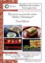 cours de cuisine japonaise cours de cuisine archives laure kié