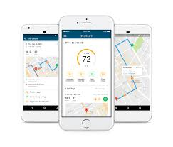 GPS Tracking App For IPhone - Fleetio Infinum Truck Parking Europe How To Get Directions And Use Apple Maps With Carplay Imore Garmin Dezl 770lmthd Advanced Gps For Trucks 134300 Bh Nav App Android Iphone Instant Routes Trucker Path Most Popular App Truckers Best Navigation Apps Windows 10 Central 5 Car Tracking Routing Dispatch Solutions Samsara Google Api Route At Gps For Australia Gift Ideas Your Favorite Driver Choose Use A Hiking Rei Expert Advice