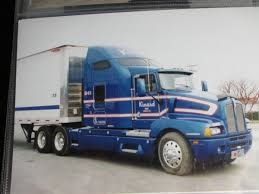 100 Kinard Trucking Inc