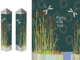 100 Robbin Rawlings 20 Inch Art Pole 4x4 Always With You