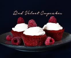 velvet cupcakes rezept parfümerie pieper
