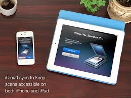 Scanner Pro updated with iCloud integration revamped iPhone