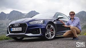 THIS is the New Audi RS5