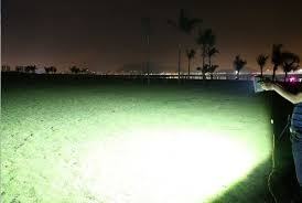 what is the best led bulb for a motion activated outdoor flood