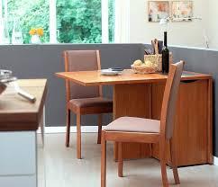 table pliante avec chaise table gain de place 55 idaces de tables