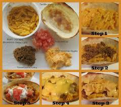 Kraft Macaroni Cheese Tacos Easy Summer Recipe