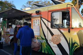 100 Belly Bombz Food Truck Made In Luv