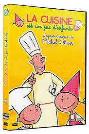 le jeu de la cuisine la cuisine est un jeu d enfants dvd zone 2 achat prix fnac