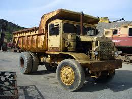 100 Euclid Truck Dump Allan Little Flickr