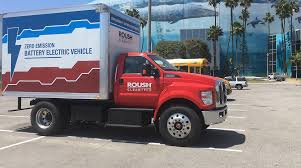Roush Gets Electric With Ford F-650 | Transport Topics 2016 Roush Ford F150 Sc Review 2014 Svt Raptor Edition For Sale In Springfield Mo Beechmont New Dealership Ccinnati Oh 245 2018 For Sale Salem Or Vin 1ftfw1rg5jfd87125 The F250 Is Not Your Average Super Duty Pickup Truck Performance Products Mustang Houston Tx Roushs 650 Hp Sema Street Caught In Wild Carscoops Capital Lincoln Tunes Up With Supcharger 600 Hp Owners Focus Group Carlisle Nationals Presented