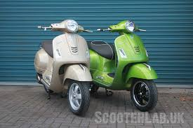 Do Piaggio Need To Make A New PX When Their Modern Vespas Are So Popular