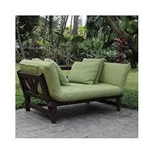 Amazon Studio Outdoor Converting Patio Furniture Sofa Couch
