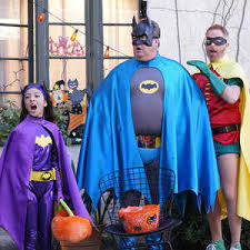 Kelly Ripa Halloween Skit by Kelly Ripa And Jerry O U0027connell Channel Hamilton For Live With