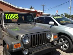 4 Door Jeep Wrangler For Sale Craigslist Fresh Top 10 Craigslist Dos ...