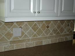installing backsplash tile sheets kitchen how to install tile