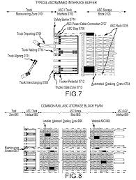 Pumpkin Flaxseed Granola Nutrition by Patent Us20100021272 Automated Marine Container Terminal And
