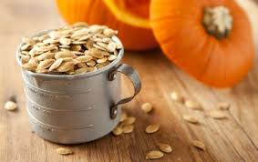 Toasting Pumpkin Seeds In The Oven by Roasted Pumpkin Seeds Whole Foods Market