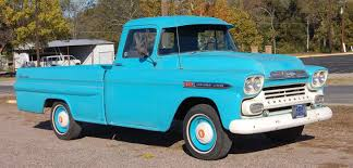 1959 Chevy Apache 3200 Pickup Truck, 235, 6 Cylinder - Classic ... 1959 Chevrolet Apache For Sale Classiccarscom Cc954764 Sale Near Charlotte North Carolina 28269 300327equipped Napco 44 31 Project Bring A Trailer Suburban 4x4 Clean Vintage Truck Chevy Fleetside Truck 4x4 Chevrolet Apache Stepside Pickup Truck 1958 What Your 51959 Should Never Be Without Myrideismecom Panel Van Stock Photos Images Alamy Hot Rod Network This Equipped 3600 Is A No Nonse Go