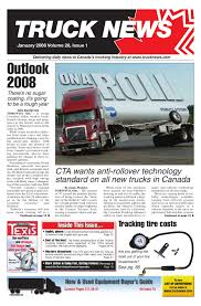 Truck News January 2008 By Annex-Newcom LP - Issuu Trucking Industry News Archives Middleton Meads To Reverse Driver Shortage Steers Women Jobs Npr Channel 2 Invtigates Electronic Logging Devices Modernizing Movin Out Briefs Courtesy Of Pmta 5 Projects In The Works Better Truck Worries New Rule Could Raise Costs Wsj Whats Next In 2015 And Beyond Miami Startup Looks Uberize Tackle Industrywide Female Truck Drivers Navigate Trucking Industry A Hidden America Adoption Teslas Electric Will Be Driven By Regulation Thunder Funding Blog Safety Best Practices