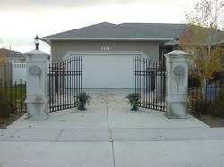 Halloween Cemetery Fence by Halloween Fence Woodworking Plans And Information At